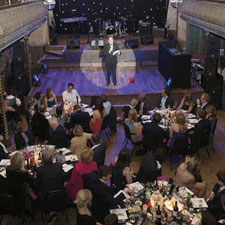 Wilton's Music Hall Charity Fundraiser