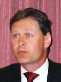 Matthew Offord, Conservative