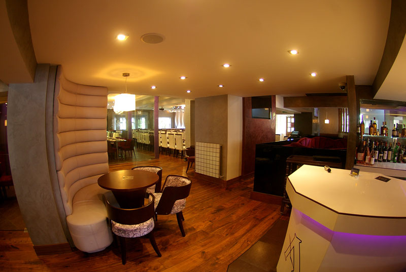 Abercorn Arms Stanmore Sound Systems Av Systems