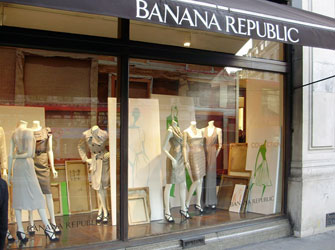 Banana Republic Regent Street The official Instagram of the Banana Republic store based at Regent Street in London. Let us show you what we love! #regentstreet. Posts. Tagged. Instagram Instagram. Search. Close. Log In to Instagram. Log in to see photos and videos from friends and discover other accounts you'll love.
